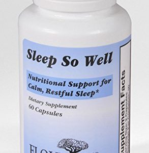 Sleep So Well: Calm, Restful Sleep
